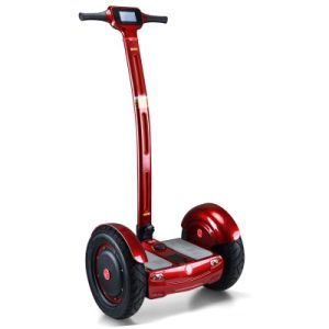 Wholesale Mini Two Wheel Self Balancing Electric Golf Scooter
