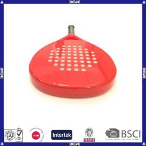 Btr-4005 Round Shape Customized Logo Paddle Ball Paddle Racket pictures & photos