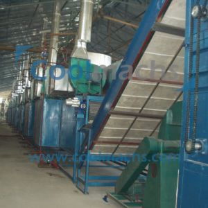 Industrial Fruit and Vegetable Dryer/Tunnel Drying Machine for Vegetable and Fruit pictures & photos