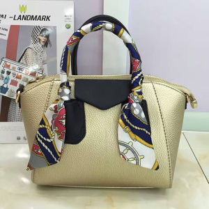 Newest Charming Contrast Color Ladies Bag Fashion Original Handbag Shoulder Bags Sy8016 pictures & photos