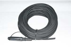 Matching Corning Optitap Connector, Hoptic to Scapc Patch Cord pictures & photos