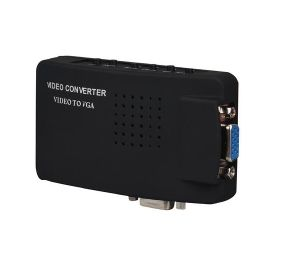 Video to VGA Converter pictures & photos