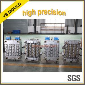 High Precision Plastic Injection Pet Preform Mould Manufacturer (YS185) pictures & photos