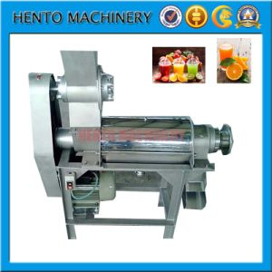 Industral Fruit Juice Extractor Juicer Of China Supplier pictures & photos