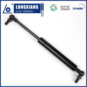 Customized Gas Spring with Long Metal Balls pictures & photos