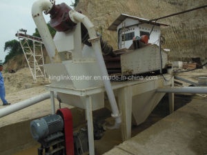 High Efficient Sand Washer and Sand Washing Plant pictures & photos