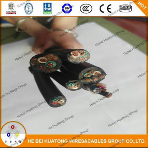 UL62 4c 16AWG Rubber Jacket Power Cable S, So, Soo, Sow, Soow pictures & photos
