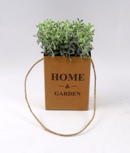 Hot Selling Herbs in Paper Bag with Hanging pictures & photos