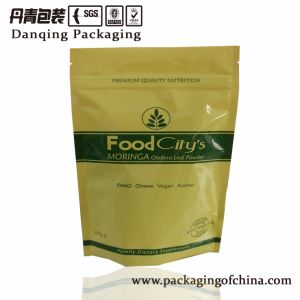 Custom Stand up Sachet for Food Powder pictures & photos