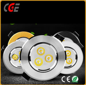 10W COB LED Downlight with 3 Years Warranty LED Down Light LED Spot Light pictures & photos