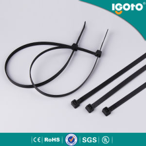 Flame Resistance 4 Inch 6inch Cable Tie with Hot Runner Technology pictures & photos