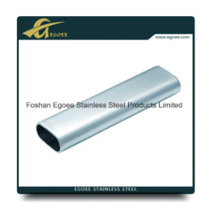 304 Stainless Steel Tube Factory pictures & photos
