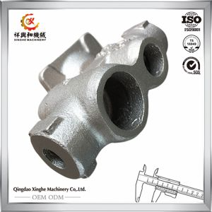 OEM High Quality Motor Cycle Parts Aluminum Casting pictures & photos