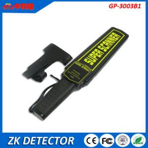 Handheld Metal Detector Super Scanner V Metal Detector pictures & photos
