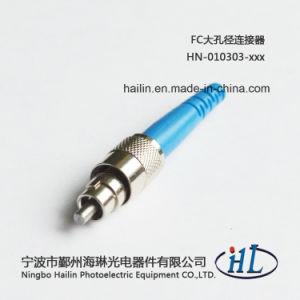 Raman Fiber Laser Fiber Optic 3.0mm FC Connectors pictures & photos