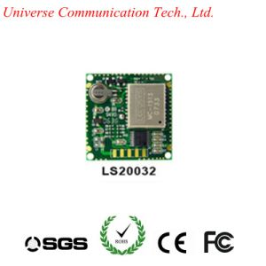 GPS Smart Antenna Module/RS232, 9600BPS, 30X30mm pictures & photos