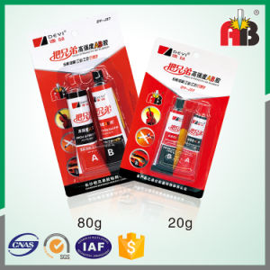Hot Sale Guaranteed Quality Acrylic Solid Surface Adhesive pictures & photos