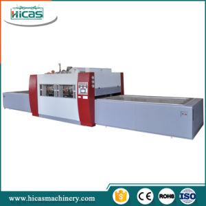 Full Automatic PVC Film Veneer Vacuum Press Machine pictures & photos