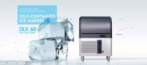 Reliability Ice Machines for Clear Ice (60kg) pictures & photos