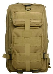 30L Molle Military Tactical Backpack pictures & photos