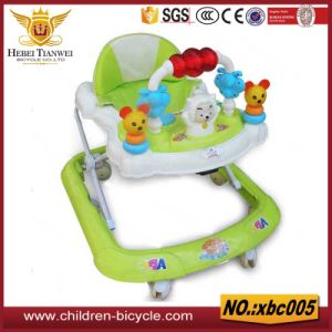New Design Cheap Factory Price Baby Walker 2016 for Wholesale pictures & photos