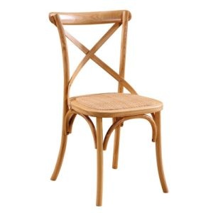 Classical Antique Style Soild Wooden Chair (C015) pictures & photos