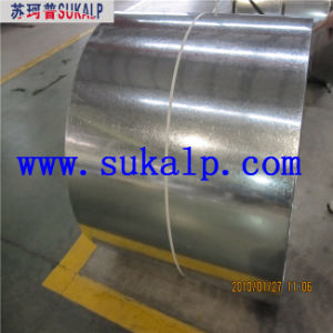 Galvanised Steel Coil pictures & photos
