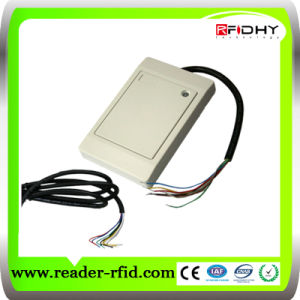 13.56MHz Hf RFID Proximity Card Reader pictures & photos