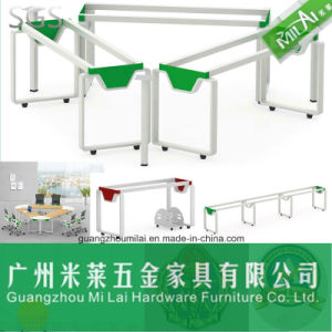 New Modular Easy Assembling Office Furniture Meeting Table Frame pictures & photos