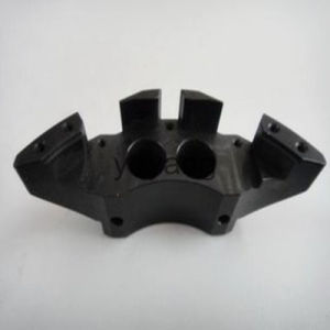 High Quality CNC Machining Precision Aluminum Part, Auto Parts pictures & photos