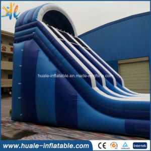 Cheap Inflatable Water Slide for Adults High Quality PVC Slide pictures & photos