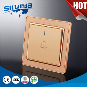 New Design Door Bell Switch for UK pictures & photos