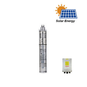 BLDC Solar Pump 4sps Series pictures & photos