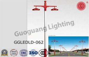 Ggledld-062 Patent Design IP65 High Quality 6m-12m LED Street Lights pictures & photos