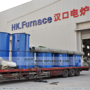 Vitrification Microsphere Expansion Furnace with Ce Certificate pictures & photos
