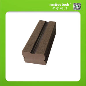 40x25mm 40x30mm 50x30mm WPC Joist WPC Decking WPC Wall Panel Install Accessories/ Composite Joist pictures & photos