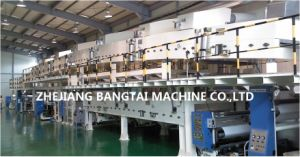 PVC Film Coating Lamination Machine pictures & photos