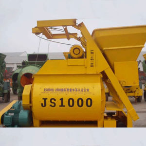 New Concrete Mixer Used in All Types Concrete Plant pictures & photos