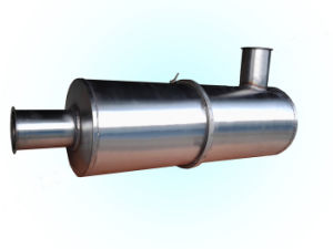 Diesel Engine Catalytic Muffler for SCR pictures & photos