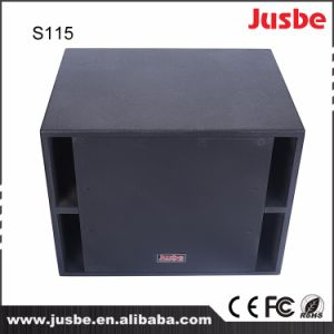 Professional 15 Inch Acoustic Sub Woofer PRO Speaker pictures & photos