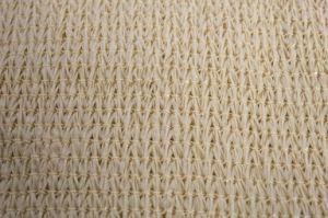3X3X3m 100% New HDPE Fabric Sun Shade Sail for Sandbeach Leisure (Manufacturer/Factory) pictures & photos