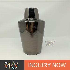 Ws-Br05 Electroplated Beauiful High Quality Shaker pictures & photos