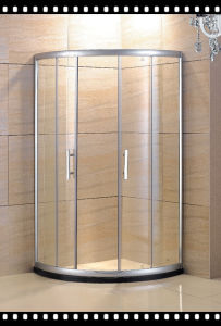China Factory Directly Offer Shower Enclosure Bathroom Suites