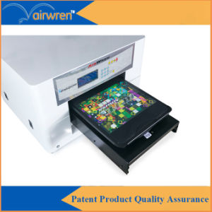 Hot Sell Direct to Garment Printer A3 Textile T-Shirt Printing Machine pictures & photos