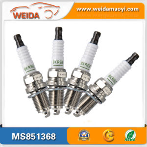 Power Manufacturers for Mitsubishi Ms851368 Bkr6e China New Spark Plug