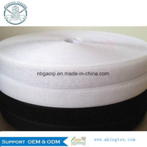 Hook & Loop Tape for Garments Use with SGS Certificate pictures & photos