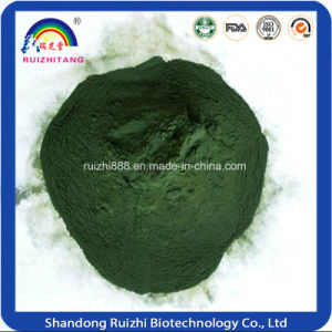 Hot Saled Organic Spirulina Tablet Factory OEM pictures & photos