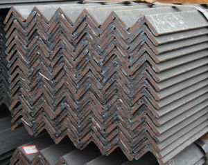 Alloy Equal Angle Shape Steel, Steel Structure pictures & photos