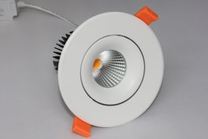 15W CREE COB LED Downlight for Shop/Hotel/Mall Commercial Lighting pictures & photos