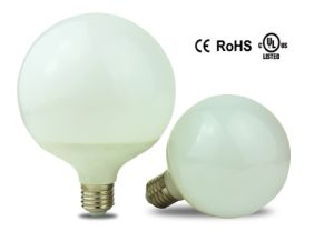 14W E27 Global Aluminum PBT Plastic in Door LED Bulb pictures & photos